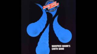"3d track of Manfred Mann's Earth Band ""Nightingales And Bombers"" al..."