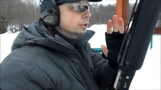 видео Сома достали - ружье утопили))