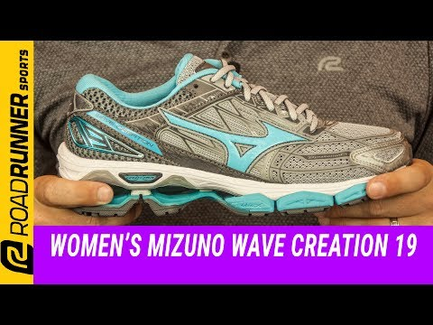 Review Mizuno Wave Women's Youtube Expert 19Fit Creation TJlFu3cK1