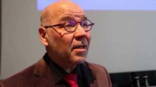 Onko kristinuskossa magiaa, professori Martti Nissinen?