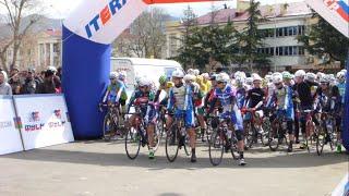 Тур Кубани 2015, вторая часть, старт четвертого этапа в Туапсе(Вторая часть субъективного отчета с Тура Кубани, старт заключительного четвертого этапа в г. Туапсе. Первая..., 2015-04-09T22:58:58.000Z)
