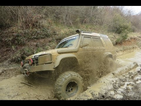 Ford land rover off road pc download
