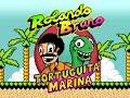 Rolando Bruno - Tortuguita Marina (Video Clip Oficial)