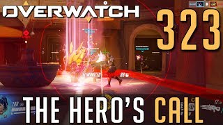 [323] The Hero's Call (Let's Play Overwatch PC w/ GaLm)