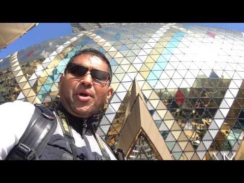 Original Lisboa and Grand Lisboa Macau Casino