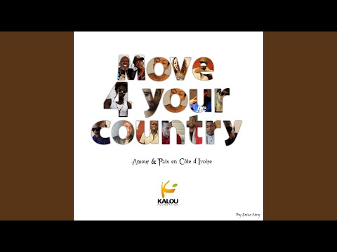 Move 4 Your Country