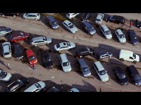 Litewscy handlarze samochodów to prawdziwi łowcy okazji! #Wypad_z_Kraju