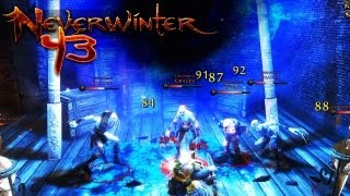 NEVERWINTER [HD+] #043 - Linkletter: Meister Tualos Portal ★ Let