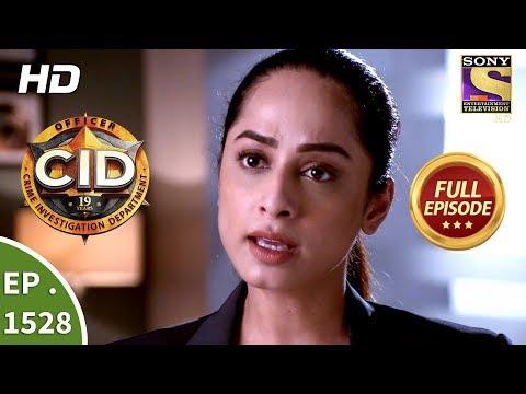 CID - Ep 1528 - Full Episode - 16th June, 2018 thumbnail