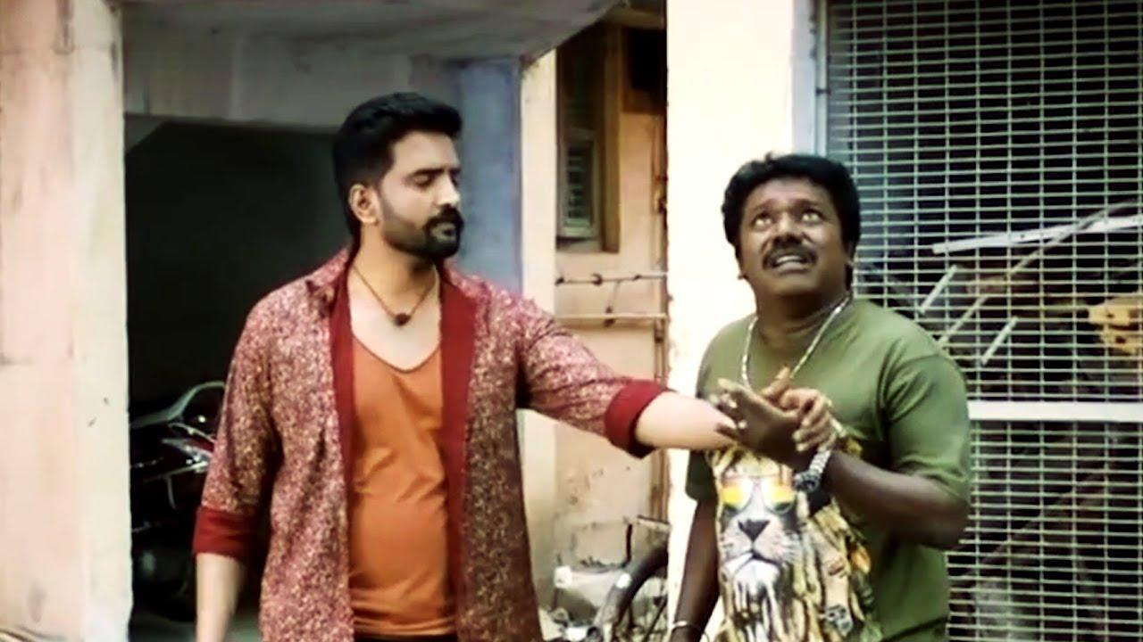 Download Raj Mahal 3 All Comedy Scenes | South Hindi Dubbed Best Comedy Scene