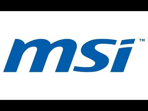 Как включить Bluetooth на ноутбуке MSI