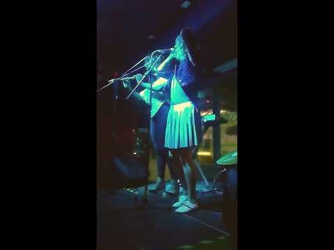 Joana Knobbe +part Priscila Santana - Senzalabi Ricardo Baya