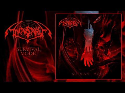 ANASARCA - Survival Mode (Full Album-2017)