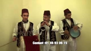 Zarnadjia algerie