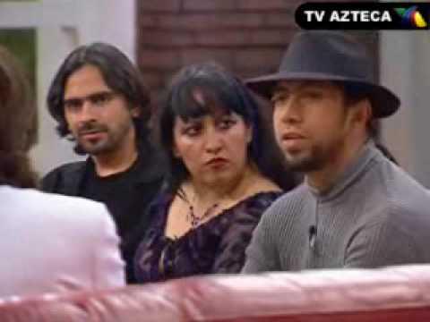 POLIAMOROSOS EN MÉXICO. PARTE IV.wmv