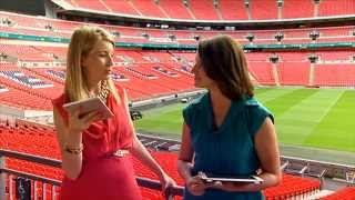 The Offside Rule - Live From Wembley