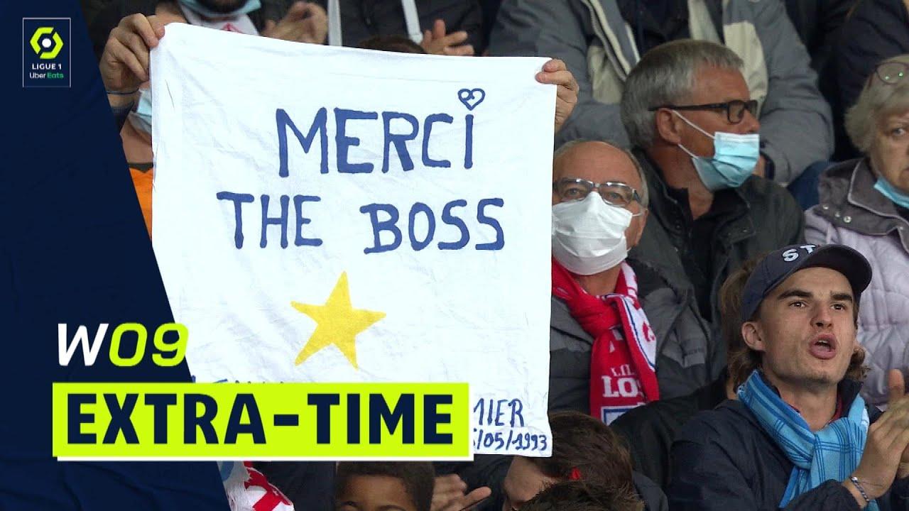 Download Extra-time : Week 9 - Ligue 1 Uber Eats / 2021-2022