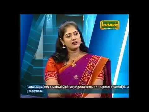 Importance Of Dentistry | Dr Vinod Bose | Dentist in Madurai | Makkal TV Interview