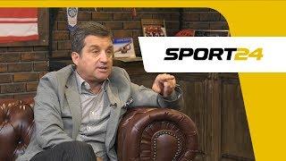 Кушанашвили: «В Дзюбе я увидел живого парня, а не человека, читавшего Довлатова» | Sport24