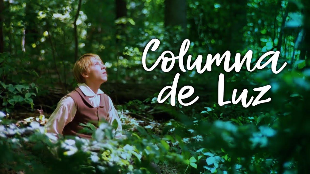 Columna de Luz - Música del lema para los jóvenes 2020