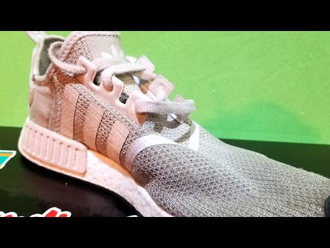 How to clean White Reflective NMD's (with tools from home)