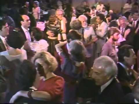Sylvia Syms, Johnny Desmond, Perfidia, Stairway to the Stars, Glenn Miller