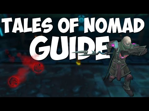 RuneScape Tales of Nomad Guide