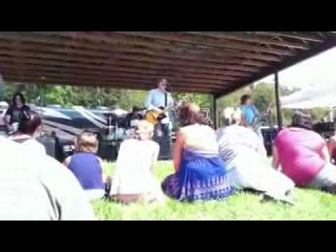 Little Texas - My Love (LIVE in Mineral Wells, WV!)