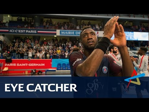 Eye Catcher | Round 12 | VELUX EHF Champions League 2017/18