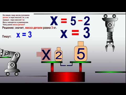 Видеоурок 5 класс математика фгос
