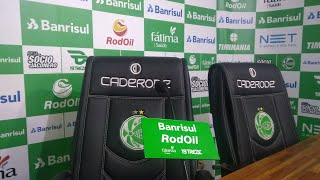 ((GAUCHÃO 2021)) Coletiva Marcelo Barbarotti