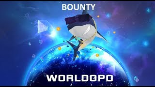 Worldopo bounty на новой платформе Bounty Hub.<