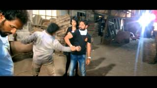 Dongaata Movie Making - tfpc.in | Lakshmi Manchu ,Adivi Sesh Dongata