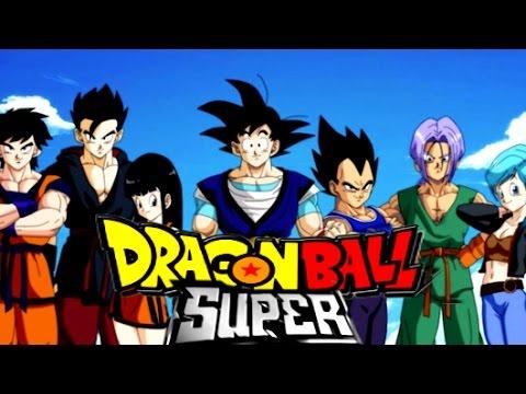 Nuevas imagenes de dragon ball super youtube - Imagens de dragon ball super ...