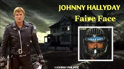 Johnny Hallyday  faire face
