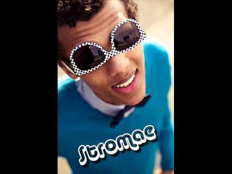Stromae   Alors on Danse HQ mp3