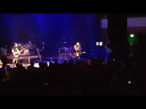 Old dominion nowhere fast live Belfast