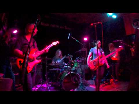 2014 Soylent Green Reünie Concert @ Café Rocks Enschede