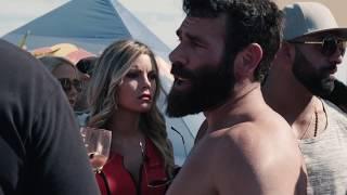 Dan Bilzerian | Beach Party | Luxury | HD