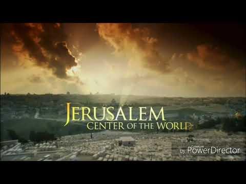 Arab Church writes Black Church - YOU ARE ISRAEL