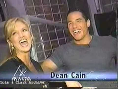 Download Access Hollywood on Set of Bob and Carol and Lois and Clark