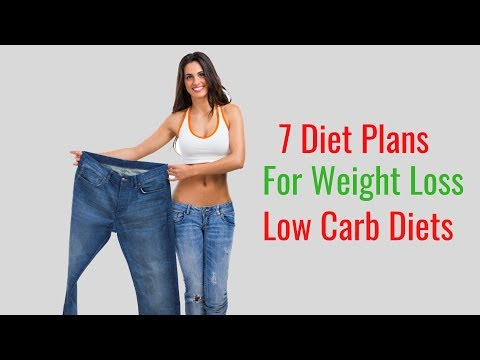 7-diet-plans-for-weight-loss-–-diet-plan-(low-carb)