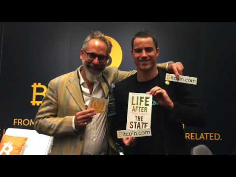 Roger Ver podcast interview