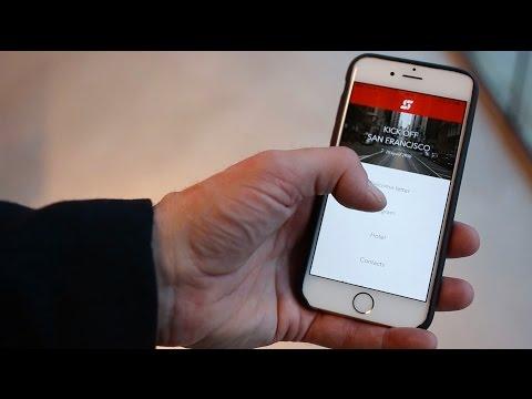 No CS degree? No problem, you can still build a mobile app with Semble
