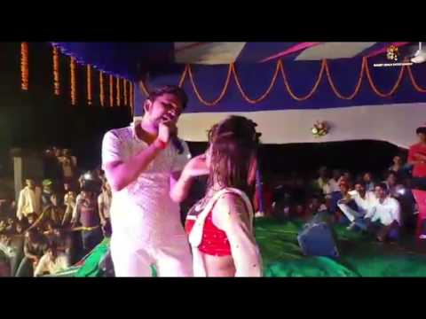 गुंजन सिंह स्टेज शो - New Sad Live Bhojpuri Stage Show 2017   Gunjan Singh
