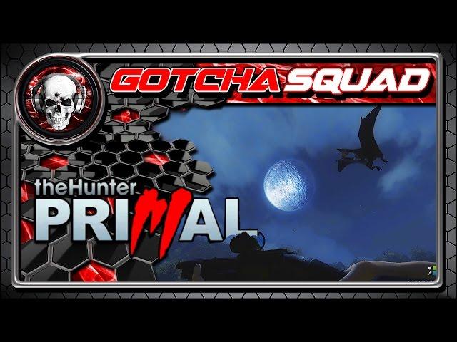 The Hunter Primal - Os Matadores de Passarinhos