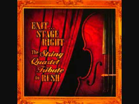 Exit...stage right - The spirit of Radio