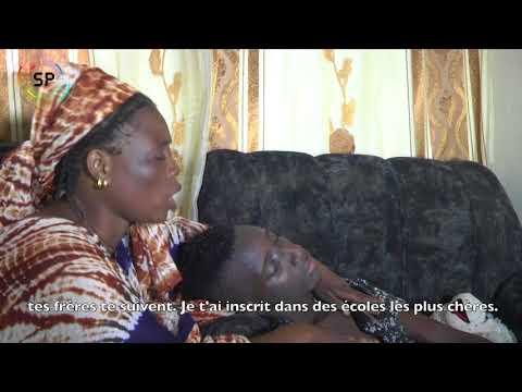 CONSOMMATION DE DROGUE CHEZ LES ADOLESCENTS ( Equipe GRAND Dakar) Prime 4, 2017