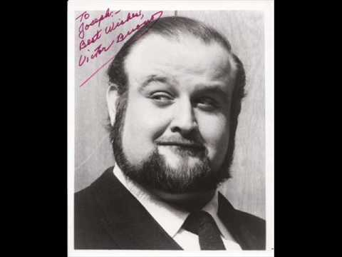 Victor Buono Victor Buono Fat Man39s Prayer YouTube