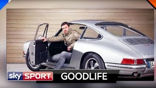 Xabi Alonso macht den Christian Grey | Goodlife #21 - Bundesliga-Stars and Lifestyle